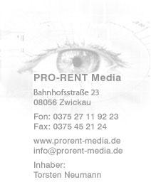 PRO-RENT Zwickau
